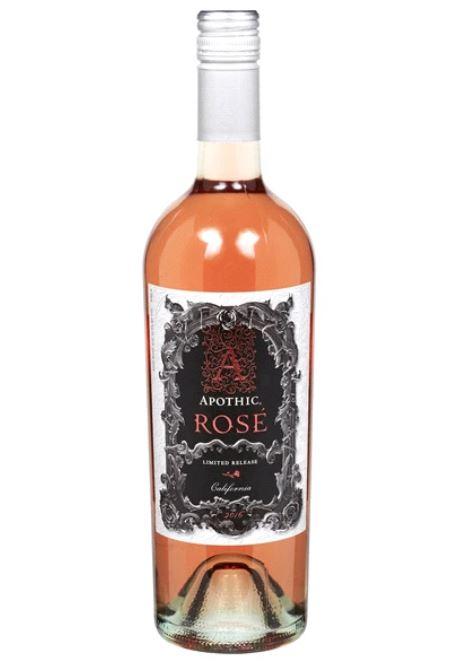 Apothic Rosé