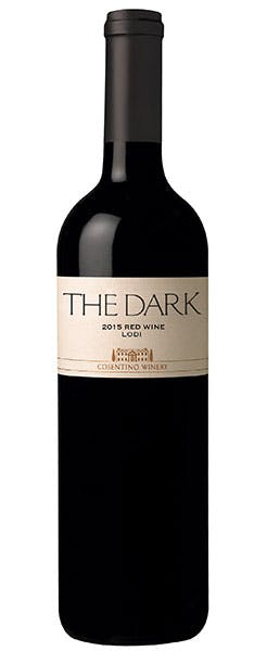 Cosentino Winery The Dark