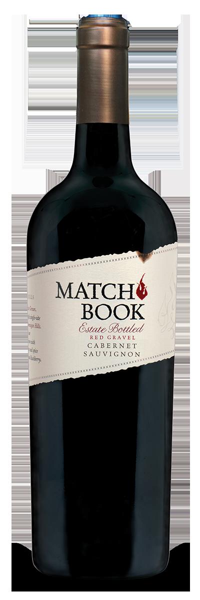 Matchbook Cabernet Sauvignon