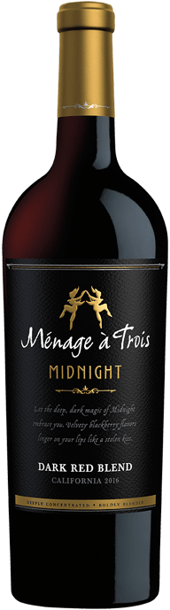 Menage a Trois - Midnight