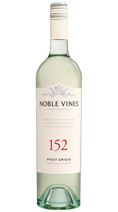 Noble Vines – Pinot Grigio