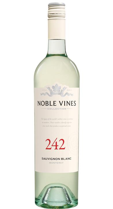 Noble Vines – Sauvignon Blanc