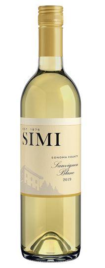 Simi – Sauvignon Blanc